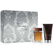 The One Men Coffret Parfum Dolce & Gabbana