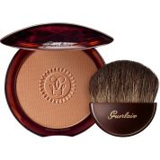 Bronzing Power & Kabuki Brush Terracotta Guerlain