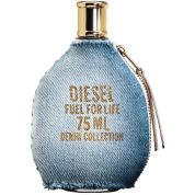 Eau de Toilette Fuel For Life Denim pour Elle Diesel
