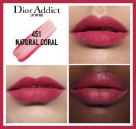 Encre A Lèvres Teintée - Effet Lèvres Nues - Confort Et Tenue Extrême Dior Addict Lip Tattoo DIOR