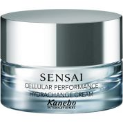 Cellular Performance Hydrachange Crème Kanebo Sensai