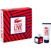 Lacoste Live Gift Set Lacoste