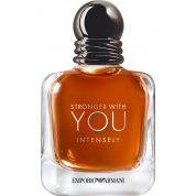 Eau de Parfum Stronger with You Intensely Armani