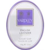 Savon English Lavender Yardley