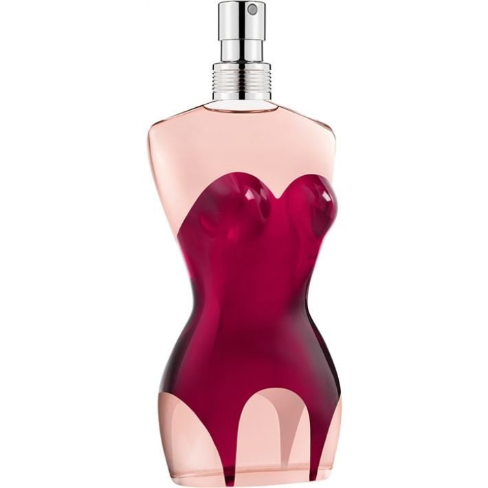 Gaultier Paul Parfum Jean Femme Different View txdCshQrB