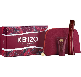 By Kenzo Flower Parfums Elixir Coffret ParfumTendance iPuOZTwkX