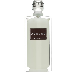 Flacon Vide Givenchy Xeryus Parfum Cote YWDIEH9e2