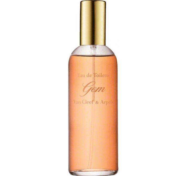 Pas Cher Gem Parfum Cleef Van LSc45R3Ajq