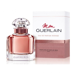 """Résultat de recherche d'images pour """"Eau de Parfum Intense Mon Guerlain"""""""
