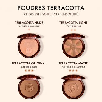 The Bronzing Powder Terracotta Guerlain