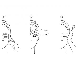 Replinishing eye cream Abeille Royale Guerlain