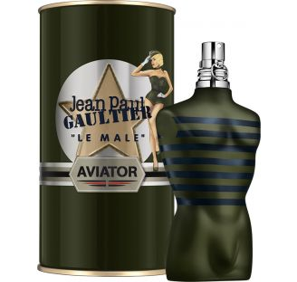 Eau de Toilette Le Male Aviator Jean Paul Gaultier