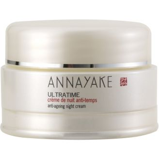 Ultratime Anti-Ageing Night Cream Annayake
