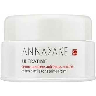 Ultratime Enriched Anti-Ageing Prime Cream Action+ Annayake