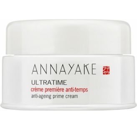 Ultratime Anti-Ageing Prime Cream Annayake