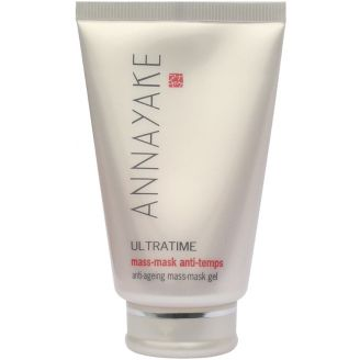 Ultratime Anti-Ageing Mass-Mask Gel Action+ Annayake
