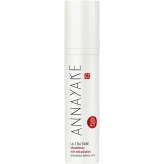 Ultratime Ultradéfense Soin Anti-Pollution SPF30 Annayake