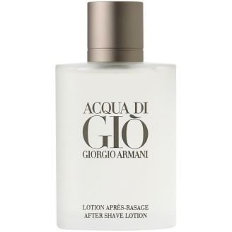 Aftershave Lotion Acqua di Giò Armani