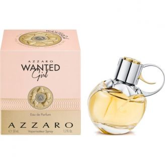 Eau de Parfum Wanted Girl Azzaro