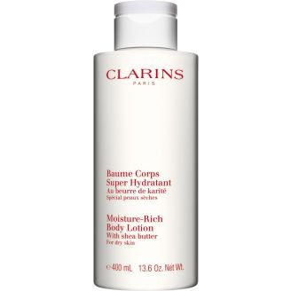 Body Lotion Moisture-Rich Clarins