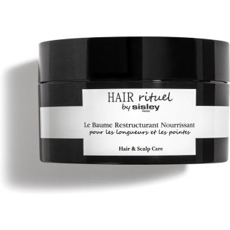 Nourrissant Baume Restructurant Hair Rituel by Sisley