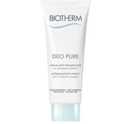 Deo Pure Cream Biotherm