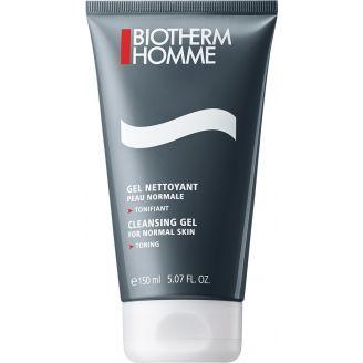 Toning Cleansing Gel Biotherm Homme