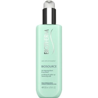 Biosource Clarifying Cleansing Milk Biotherm