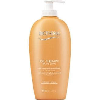 Oil Therapy Body balm Biotherm