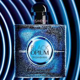Eau de Parfum Intense Black Opium Yves Saint Laurent