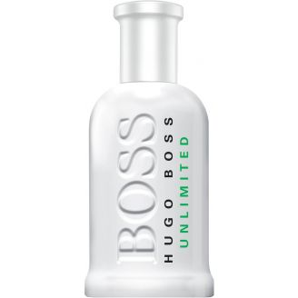 Eau de Toilette Boss Bottled Unlimited Hugo Boss