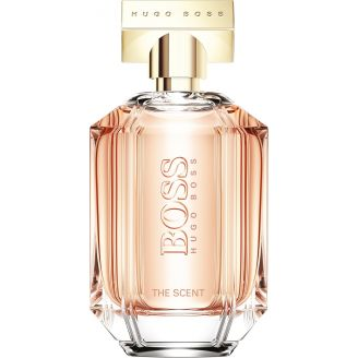 Eau de Parfum The Scent for Her Hugo Boss