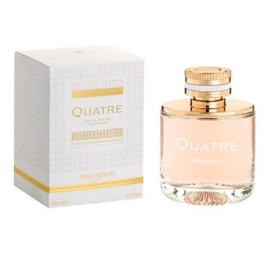 Eau de Parfum Quatre Boucheron