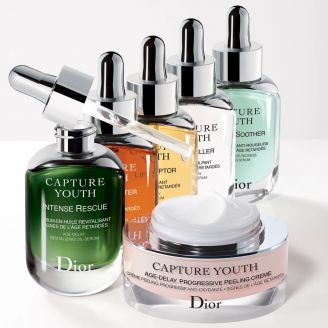 Glow Booster Capture Youth DIOR
