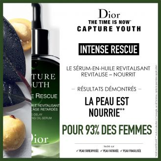 Intense Rescue Capture Youth DIOR