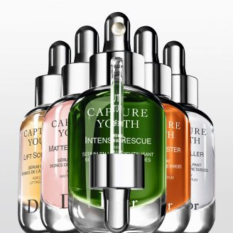 Redness Soother Capture Youth DIOR