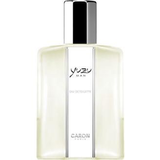 Eau de Toilette Yuzu for Man Caron