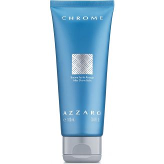 Aftershave Balm Chrome Azzaro