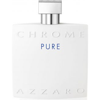 Eau de Toilette Chrome Pure Azzaro