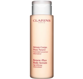 Body Serum Renew-Plus Clarins