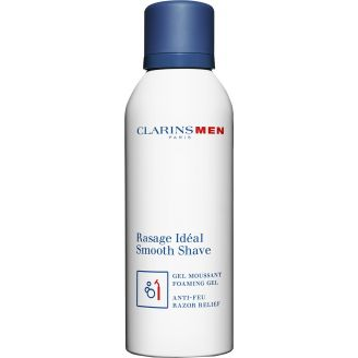 ClarinsMen Smooth Shave Foaming Gel Clarins