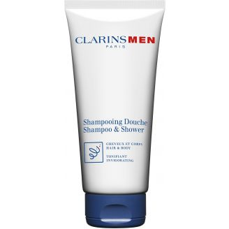 Cheveux et Corps Shampoing Douche ClarinsMen