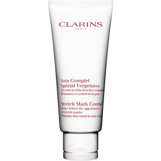 Body Lotion Stretch Mark Minimizer Clarins