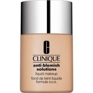 Fond de Teint Liquide Anti-Blemish Solutions Clinique