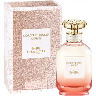 Eau de Parfum Coach Dreams Sunset Coach