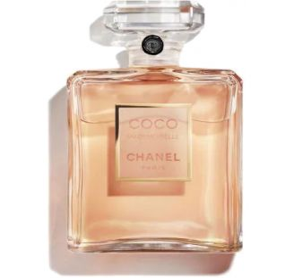 Parfum Flacon Coco Mademoiselle CHANEL