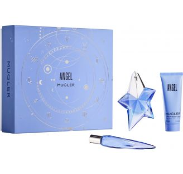 Angel  Coffret Parfum Mugler