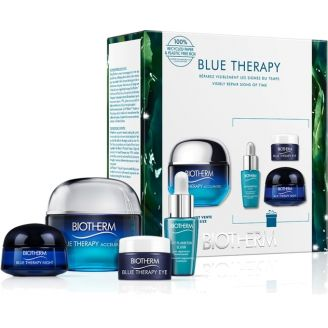Blue Therapy Coffret Soin Biotherm