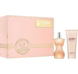 Classique Coffret Parfum Jean Paul Gaultier