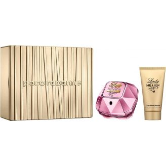 Lady Million Empire Coffret Parfum Paco Rabanne